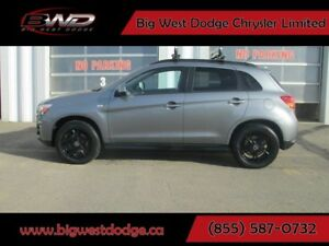 2013 Mitsubishi RVR GT AWD LOADED