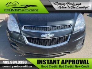 2014 Chevrolet Equinox | InHouse Finance Available