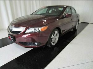 2015 Acura ILX Premium Package *Bluetooth/Backup Camera/Leather!