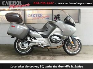 2006 BMW R1200RT Sport Touring