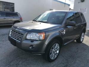 2010 Land Rover LR2 HSE AWD NAVI/ PANORAMIC ROOF/NO ACCIDENT