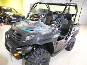 2018 CFMOTO SIDE-BY-SIDE UFORCE 500 LX EPS ***5 YEAR WARRANTY***