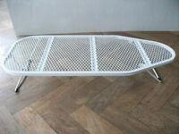 IKEA JALL small Ironing Board ( 73cm * 32cm ) .