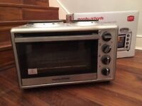 Morphy Richards Mini Convection Oven (28L)
