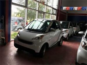 2013 Smart cars 9 to choose from
