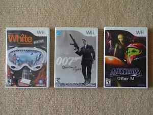 Hard to Find Wii Games for sale