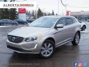 2016 Volvo XC60 T6. Low Kms. Panoramic Sunroof. Heated Steering