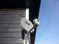 Complete Satellite TV Installations & Equipment Call Nick Today