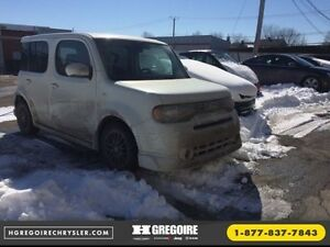 2009 Nissan cube 1.8 S A/C CRUISE ABS