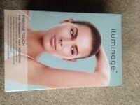 Laser Hair Remover- Iluminage Precise Touch