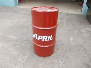 BARIL    60 LITRES
