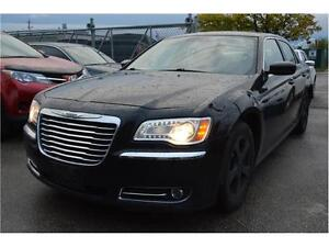 2013 Chrysler 300 Touring Loaded Leather No Accident History
