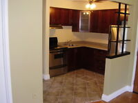 2 BEDROOM PLUS DEN APARTMENT CLOSE TO DOWNTOWN