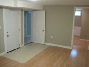 Basement Apartment in North End Peterborough