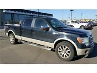 2009 Ford F-150 King Ranch $220 BW