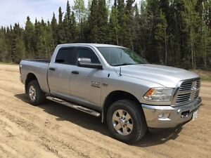 2014 Dodge Power Ram 2500 SLT Pickup Truck