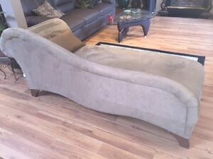 sofa  ---chaise lounge North Shore Greater Vancouver Area image 2