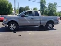 2009 Ford F-150 XLT 4x4 5.4L Safetied Belleville Belleville Area Preview