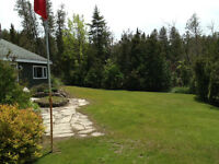 Sauble Beach Weekend Escape Special $250 Today ONLY!!!