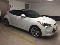 2013 Hyundai Veloster Tech-1 Owner,No accidents, Auto Starter!