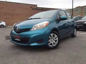 2012 Toyota Yaris LE-AUTOMATIC-FULL OPTIONS