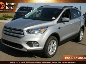 2018 Ford Escape SE, 200A, 1.5L ECOBOOST, 4WD, SYNC3, NAV, REAR