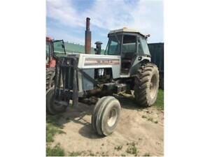 Tracteur White 2-135