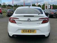2014 Vauxhall Insignia 2.0 Cdti [140] Ecoflex Sri Vx-Line Nav 5Dr [S/S] Hatchbac