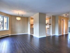 CONDO for rent = renovated