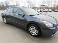 2009 Nissan Altima S--99K**REMOTE STARTER*****ONE OWNER-LIKE NEW