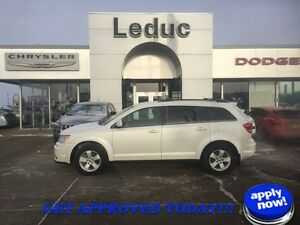 2014 Dodge Journey SE Plus WITH BLUETOOTH AND REMOTE START
