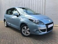 Renault Scenic 1.6 Dunamique DCI 105, Immaculate Car, Only 1 Previous Keeper, Superb Service History