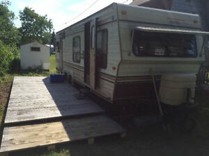 Camper 4 Rent Parlee Beach Point Du Chene (Shediac)