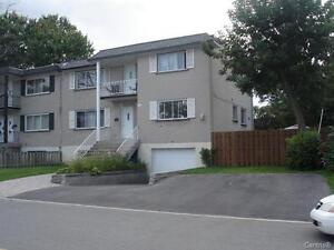 DUPLEX RENOVED FOR SALE IN PIERREFONDS