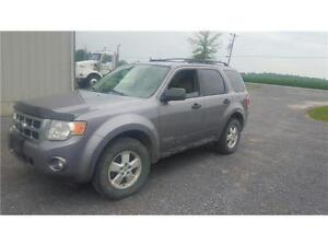 FORD ESCAPE 2008 , 4 CYL AC, MAGS *****3199$*****