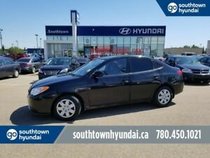 2010 Hyundai Elantra GL/HEATED SEATS/BLUETOOTH/POWER OPTIONS