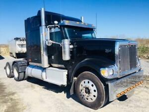 *REPO* 2015 INTERNATIONAL EAGLE 9900i HEAVY SPEC/Rebuilt Engine