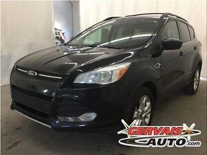 Ford Escape SE AWD MyFord Touch Mags Chromés 2013