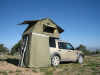Eezi Awn Roof Tent