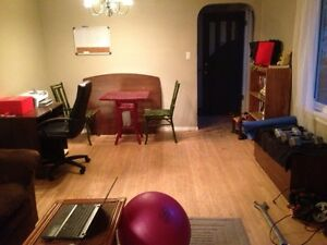 room in shared house for rent - available immediately Edmonton Edmonton Area image 3