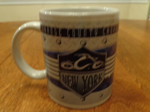 ORANGE COUNTY CHOPPERS NEW YORK 2005 MUG
