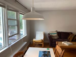 One Bedroom In The Downtown Core