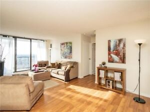 Open-Concept 1 Br/1 Bath Unit Conveniently Situated