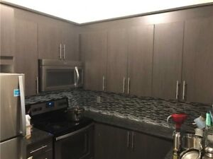 Beautiful 1 Bedroom + Den for only $1,450 + Utilities