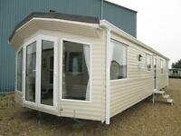 2011 Willerby Winchester