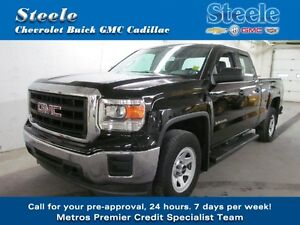 2014 GMC SIERRA 1500 SL 4x4, OFF LEASE ONE OWNER TRUCK !!!