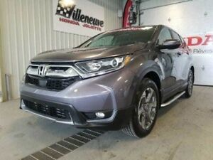 2017 Honda CR-V EX AWD full mags bluetooth