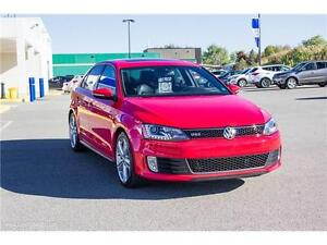 2015 VW Jetta GLI AUTOBAHN! LEATHER! SUNROOF! NAV! RARE