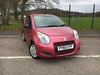 Suzuki Alto 1.0 SZ3 2010 60 PLATE *ONLY 28K MILES FROM NEW, S/HISTORY*