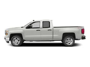 2015 Chevrolet Silverado 1500 - 4WD - 5.3L V8 Engine - 20 Wheels